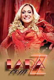 Lara com Z Poster