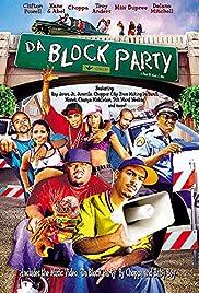 Da Block Party(2004) Poster - Movie Forum, Cast, Reviews