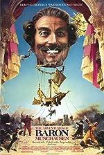 The Adventures of Baron Munchausen(1989)
