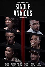Single & Anxious Poster