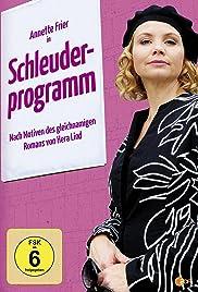 Schleuderprogramm Poster