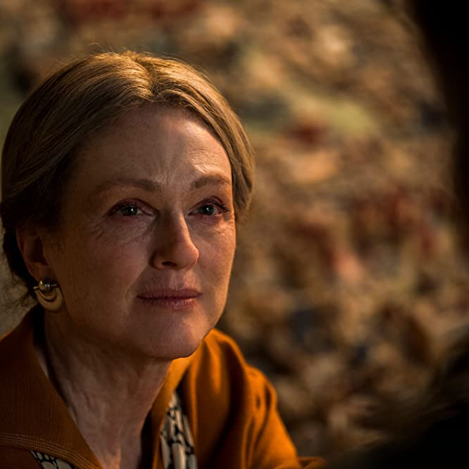 Julianne Moore in Wonderstruck (2017)