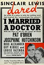 Image of I Married a Doctor