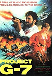 Project G-7 Poster