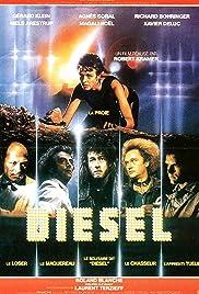 Diesel Poster