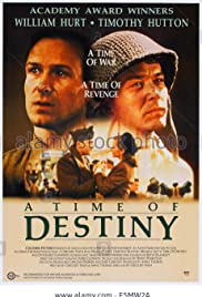 A Time of Destiny Poster