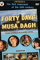 Image of Forty Days of Musa Dagh