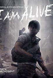I Am Alive(2012) Poster - Movie Forum, Cast, Reviews
