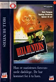Hell Hunters Poster