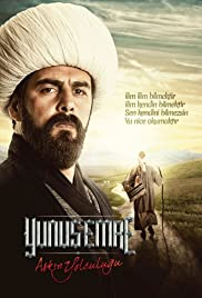 Yunus Emre Poster - TV Show Forum, Cast, Reviews