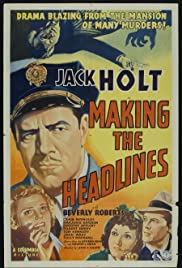 Making the Headlines Poster