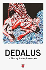 Dedalus (2020) poster