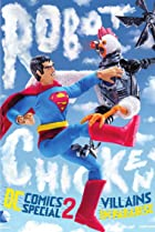Image of Robot Chicken DC Comics Special II: Villains in Paradise