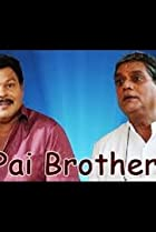 Image of Pai Brothers