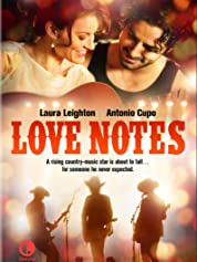 Love Notes (2007) poster