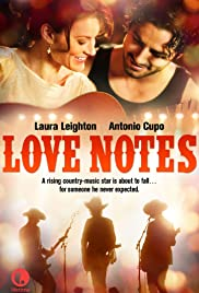 Love Notes (2007) Poster - Movie Forum, Cast, Reviews