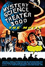 Mystery Science Theater 3000 The Movie(1996)