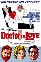 Image of Doctor in Love