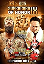 ROH Supercard of Honor IX
