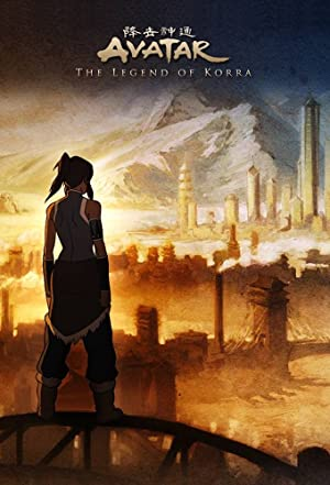 The Legend of Korra 2012