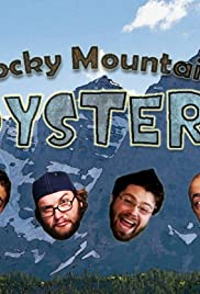 Rocky Mountain Oysters Poster