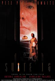 Suite 16 (1994) Poster - Movie Forum, Cast, Reviews