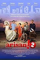 Image of Arisan! 2