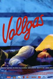 Vollgas Poster