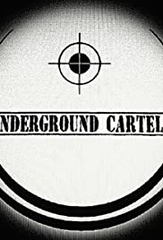 Underground Cartels Poster