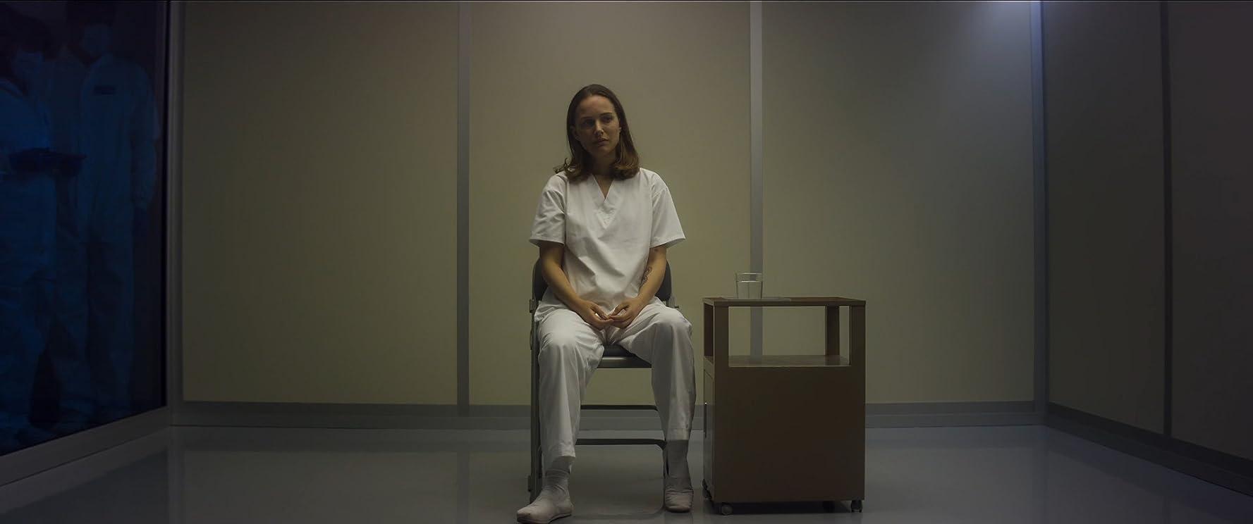 Natalie Portman in Annihilation (2018)