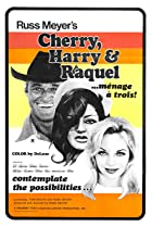 Image of Cherry, Harry & Raquel!