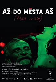 Az do mesta as Poster