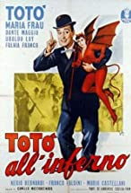 Primary image for Totò all'inferno