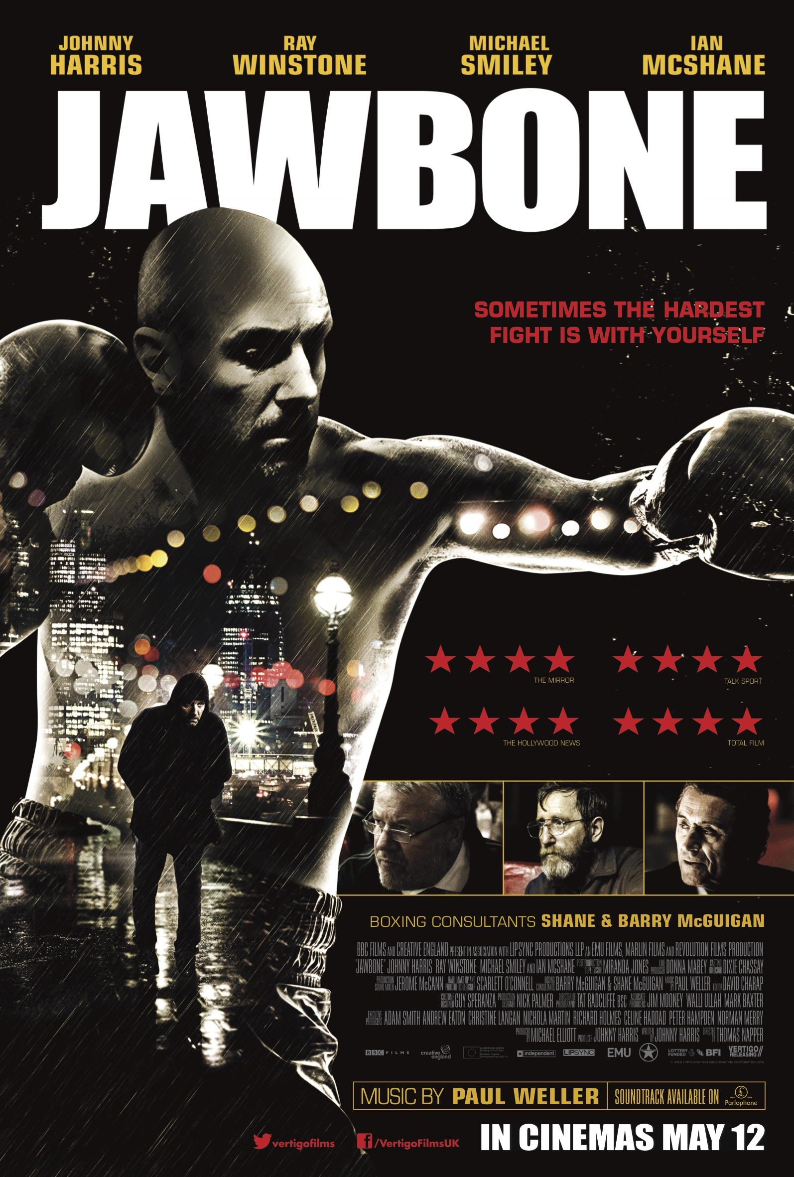 image Jawbone Watch Full Movie Free Online