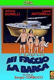Mi faccio la barca Poster