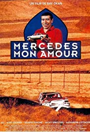 Mercedes mon amour (1992) Poster - Movie Forum, Cast, Reviews