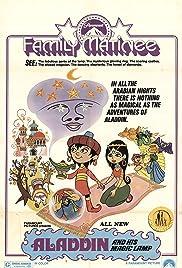 Aladin et la lampe merveilleuse(1970) Poster - Movie Forum, Cast, Reviews