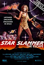 Primary image for Star Slammer