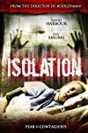 Promo Trailer for 'Boogeyman' Director's 'Isolation'