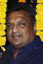 Image of Sanjay Gupta