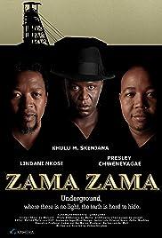 Zama Zama Poster