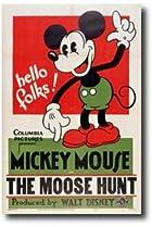 Image of The Moose Hunt