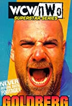 WCW Superstar Series: Goldberg - Who's Next?