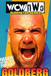 WCW Superstar Series: Goldberg - Who's Next? Poster
