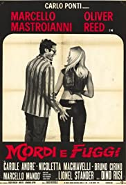 Dirty Weekend(1973) Poster - Movie Forum, Cast, Reviews