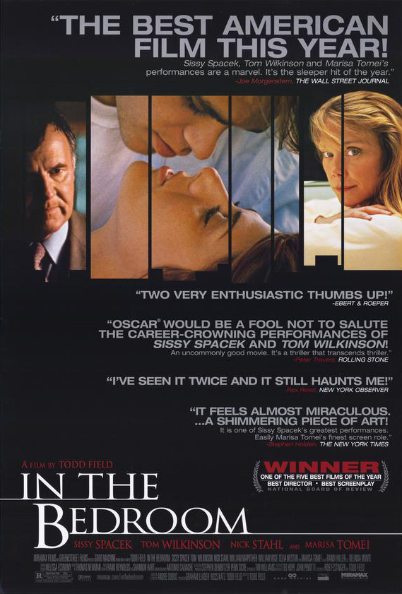 In the Bedroom 2001 1080p HEVC WEB-DL 700MB
