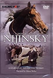 A Horse Called Nijinsky Poster