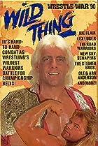 Image of WCW/NWA Wrestle War