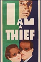 Image of I Am a Thief