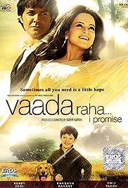 Vaada Raha... I Promise Poster